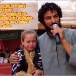 Καταρρίπτεται – Το χριστιανόπουλο αυτό πουλιέται ως σκλάβα σε μουσουλμάνους!!!