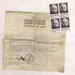 « Η επιστολή με την οποία απορρίφθηκε ο Αϊνστάιν» – Καταρρίπτεται.