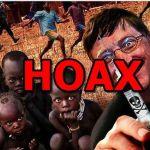 Ο Bill Gates θέλει να μας σκοτώσει μέσω εμβολίων;
