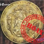 Το χρυσό πιάτο με τον Ηρακλή που δεν έφερε ο Κολόμβος από την Αμερική