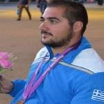 Ο Μανώλης Στεφανουδάκης πήρε το πρώτο χρυσό στο clickbait