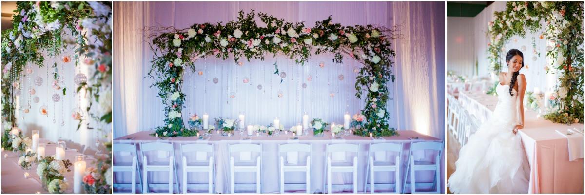 garden inspired wedding, nashville weddings, murfreesboro weddings