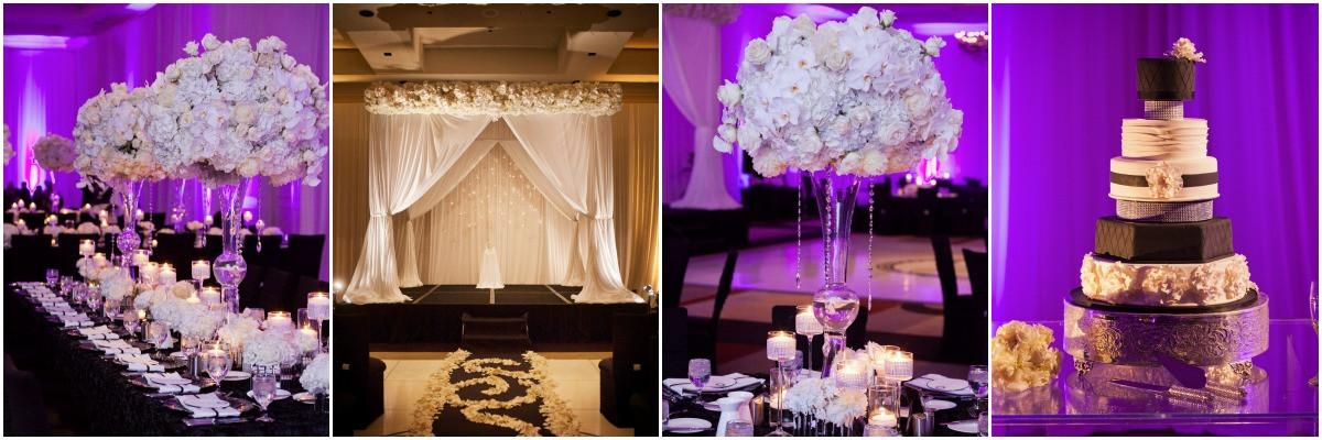luxury wedding in nashville tn , nashville weddings