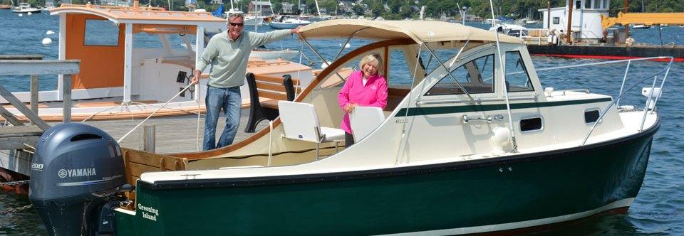 Ellis Boats For Sale