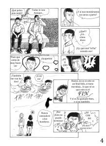 004 No debí enamorarme blog