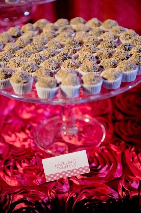 Melva Sloan's Surprise Birthday Party at the Ventanas Hotel, Atlanta