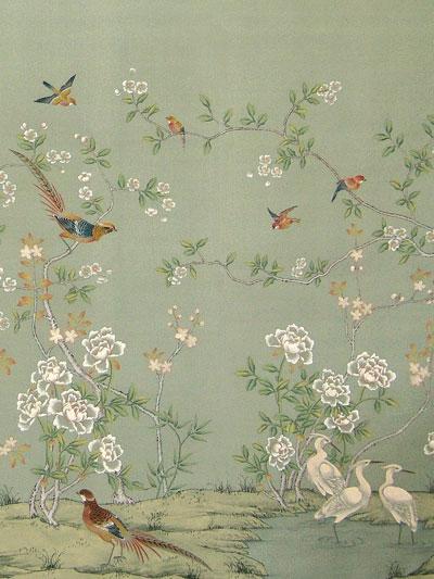 luxury chinoiserie wallpaper – Caribbean Living Blog