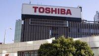 توشيبا تعتزم بيع قطاع مستشعرات التصوير لسوني
