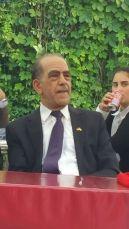الجاليه الأردنيه في برلين تحتفل بالمناسبات الوطنيه