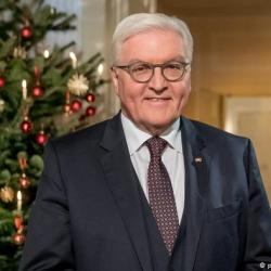 كلمة عيد الميلاد- شتاينماير يحث الألمان على الثقة بالدولة