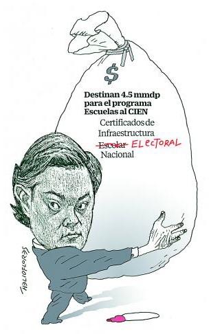 SEP con nuevo presupuesto