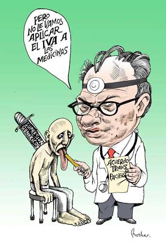 Luis Videgaray, doctor en Economía