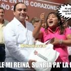 El Santa de los burócratas de Quintana Roo