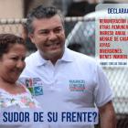 Imco dio a conocer la declaración patrominial de Mauricio Góngora