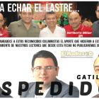 Diario Respuesta despide a columnistas