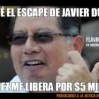 juez libera a cómplice de Javier Duarte