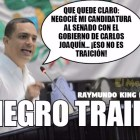 Raymundo King