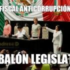 Polémica Fiscal Anticorrupción