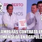 Remberto Estrada, #LordLuminarias