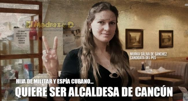 Niurka Sáliva de Sánchez