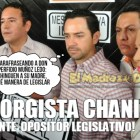 Chanito Troledo