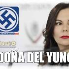 La doña del Yunque