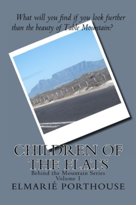children of the flats by Elmarie Porthouse