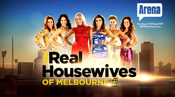 twitter trolls, real housewives of melbourne