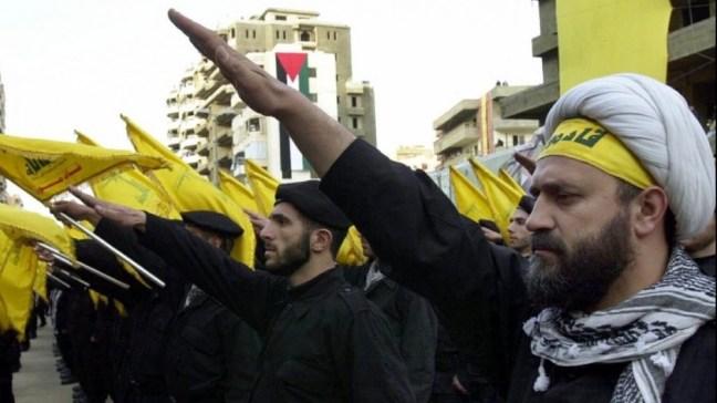 Resultado de imagen para Hezbolá