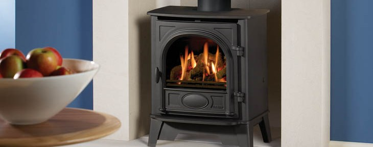stockton5 gas stove