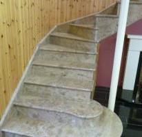 Juperanda Gold Stairs