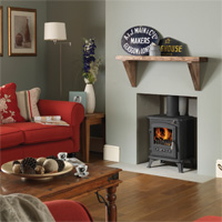 Dimplex WST5 Stove