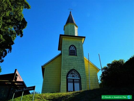 Iglesia Protestante Puerto Varas