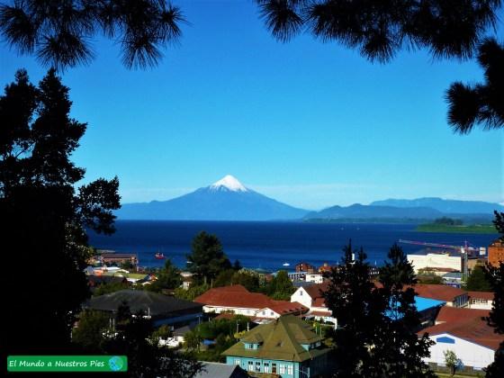 Monte Calvario Puerto Varas