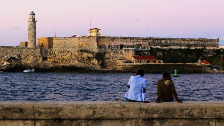 malecón La Habana