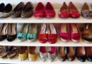 Miguel Saredi preocupado por el alza en las importaciones de calzado