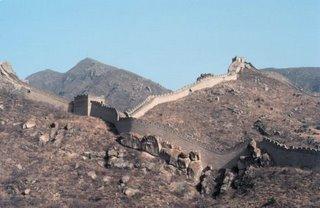 Muralla Xinesa