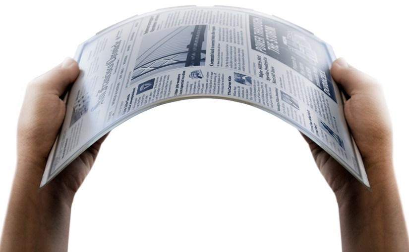 Skiff Reader: La premsa tindrà llibre electrònic
