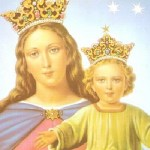 Oracion Pensamientos y escritos sobre el mes de la Virgen Maria