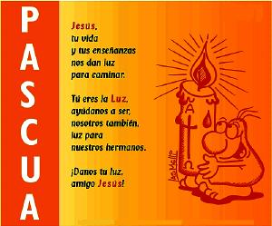 Semana Santa, pascua, resurección