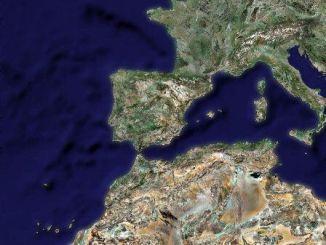 España geopol portada