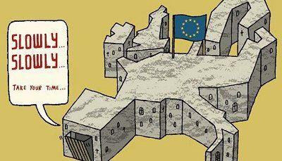 Europa en 2016: la Periferia contraataca