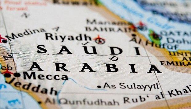 Arabia Saudí, el reino del Corán y la espada