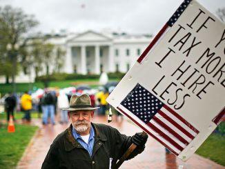 Tea Party portada