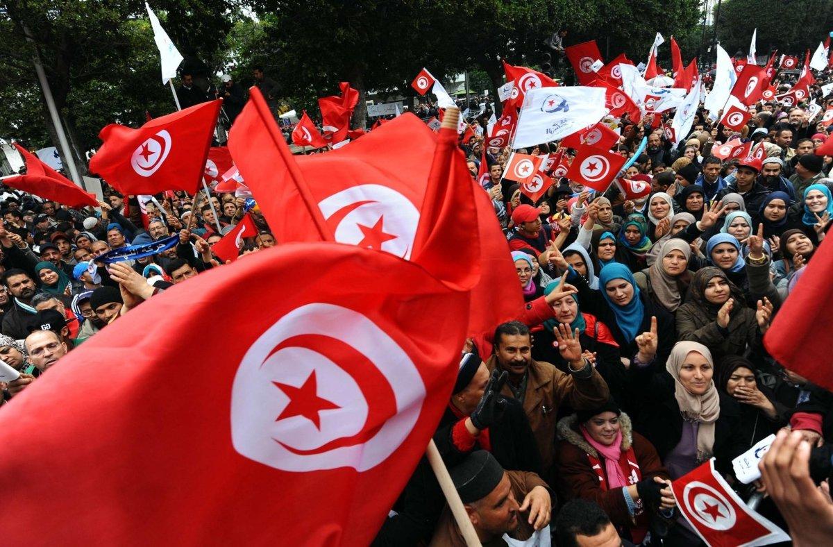 Túnez, la transición frágil