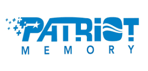 patriot memory logo