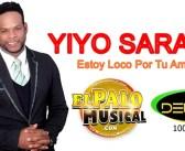 Yiyo Sarante – Estoy Loco Por Tu Amor (Suzana)