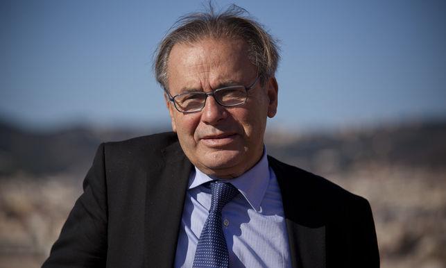 Jorge Fabra. FOTO: Economistas frente a la Crisis.