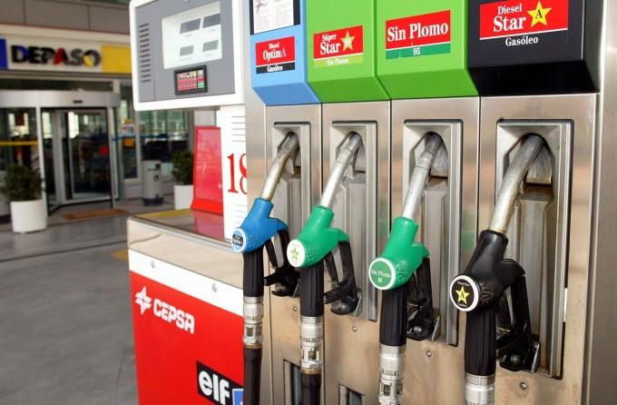 La gasolina el precio en 2011
