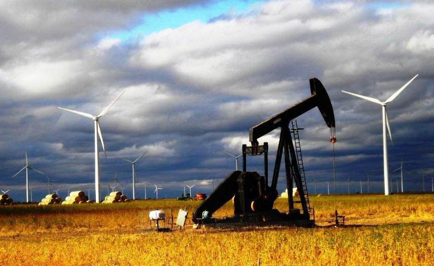 Petróleo barato vs. Eólica, ¿qué es más rentable?